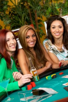 Blackjack Card Counting Class