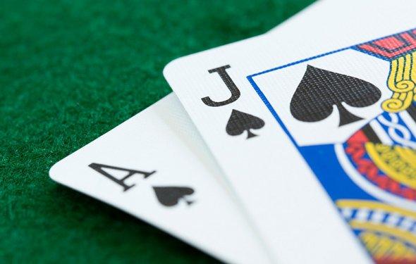 Double down casino blackjack