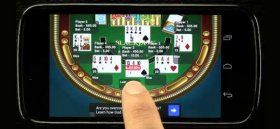 blackjack trainer app