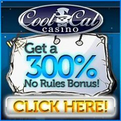Cool cat casino bonus coupons