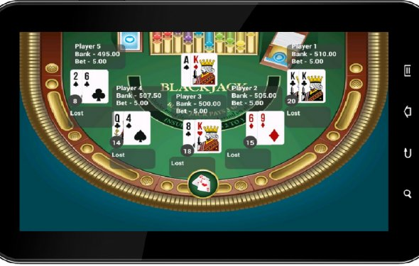 Blackjack perfect play chart