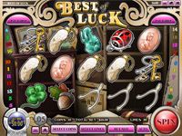five reel video slots