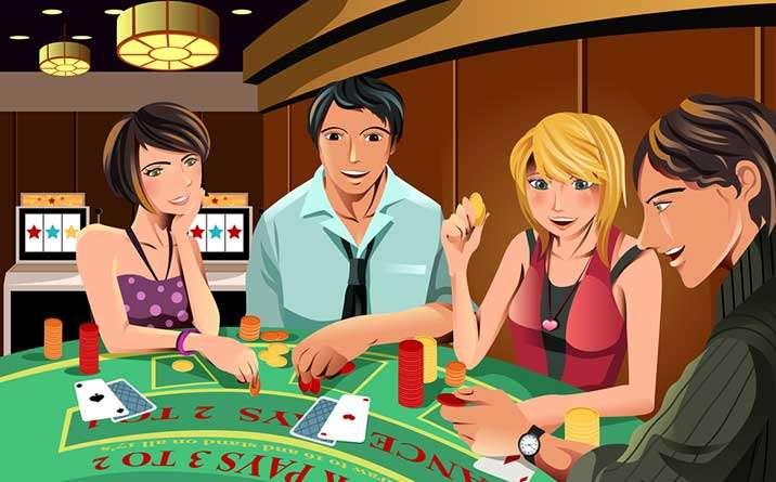 Boston chinatown gambling arrest