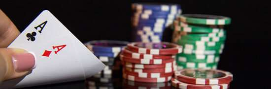 Casino rules blackjack uk