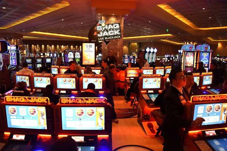 Miten nostaa rahaa ilo casinollay
