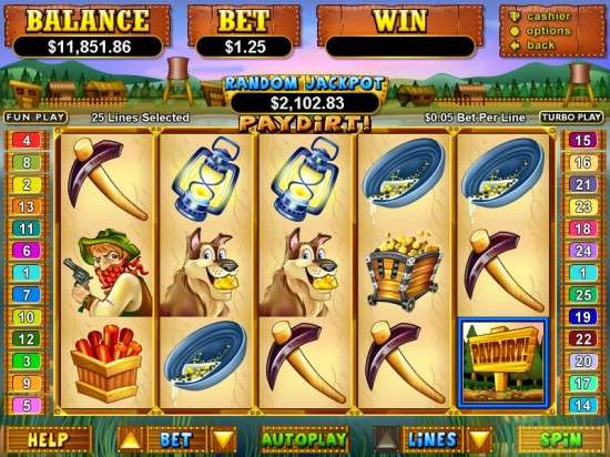 online casino blackjack game slots