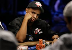 How Phil Ivey Beat (Or Maybe Cheated) A Casino For Millions