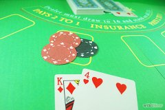 Image titled Use the Martingale Strategy in Blackjack Step 1