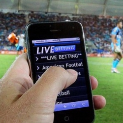"Ladbrokes Australia Reactivates In-Play Betting Feature ""LivePlay"""