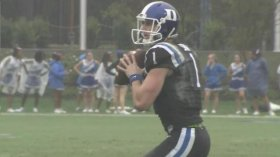 Medlin: Duke looking to get back on track at Wake Forest