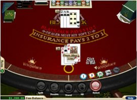 Play Blackjack Online Now