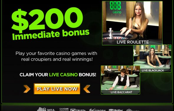 online casino test  free play