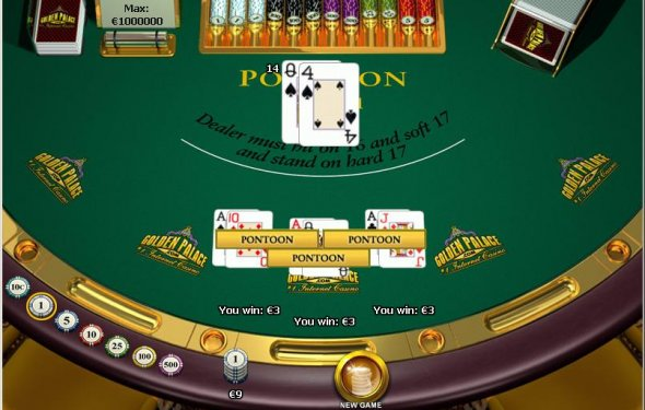 Craps 6 and 8 system