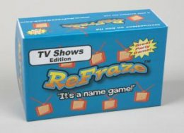 ReFraze-TVShows