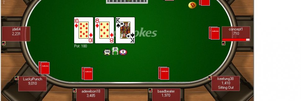 Best online betting games