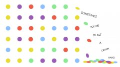 Ten Life Lessons You Learn While Playing the Dots Game on Your iPhone