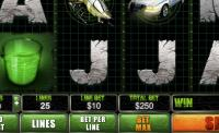 The Hulk Slot Game