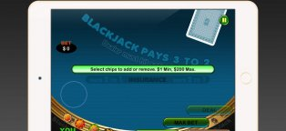 21 3 Blackjack odds