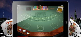 Android Blackjack Trainer