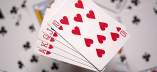 Basic card counting strategy