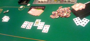 Beating Winning Blackjack