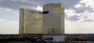 Best Casino in Atlantic City 2014