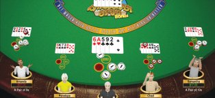 Best casinos for Blackjack in Vegas
