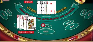 Black Jack Casino games