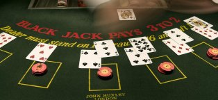Black Jack Gaming Casino