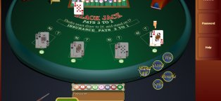 Blackjack Bankroll Management