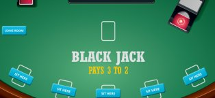 Blackjack Demo