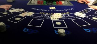 Blackjack skills