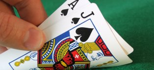 Blackjack strategy counting cards