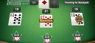 Blackjack.com games