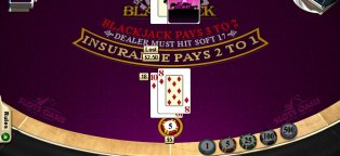 Counting cards online Blackjack