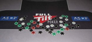 Full Tilt Poker Blackjack