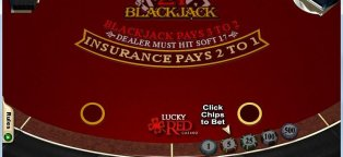 Internet Blackjack