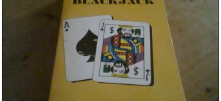Ken Uston million Dollar Blackjack