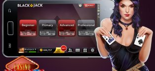 Online multiplayer Blackjack free