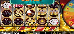Play free Blackjack online