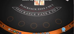 Speed counting Blackjack