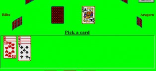 Tens card game rules