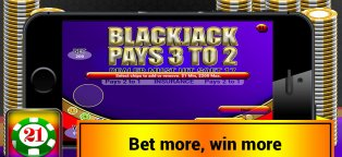 Tips and tricks for Blackjack