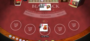 Tips on playing Blackjack