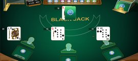 Try multiplayer tournament blackjack today