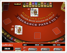 variety exciting games ladbrokes casino