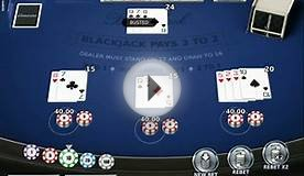540$ Big Win on Blackjack BEST ONLINE CASINO GAMES