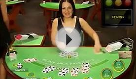 Casino - Live Blackjack