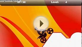 Addicting Games- Max Dirt Bike (WARNING Lots of Fails)