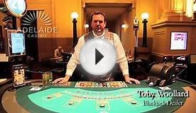 Adelaide Casino: Blackjack